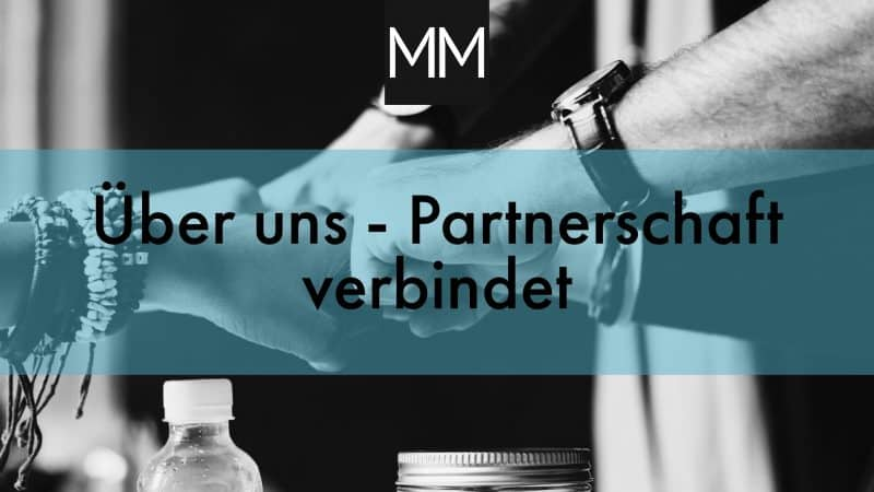 Über uns - Partnerschaft verbindet MeissnerMedia