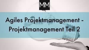 MeissnerMedia Agiles Projektmanagement