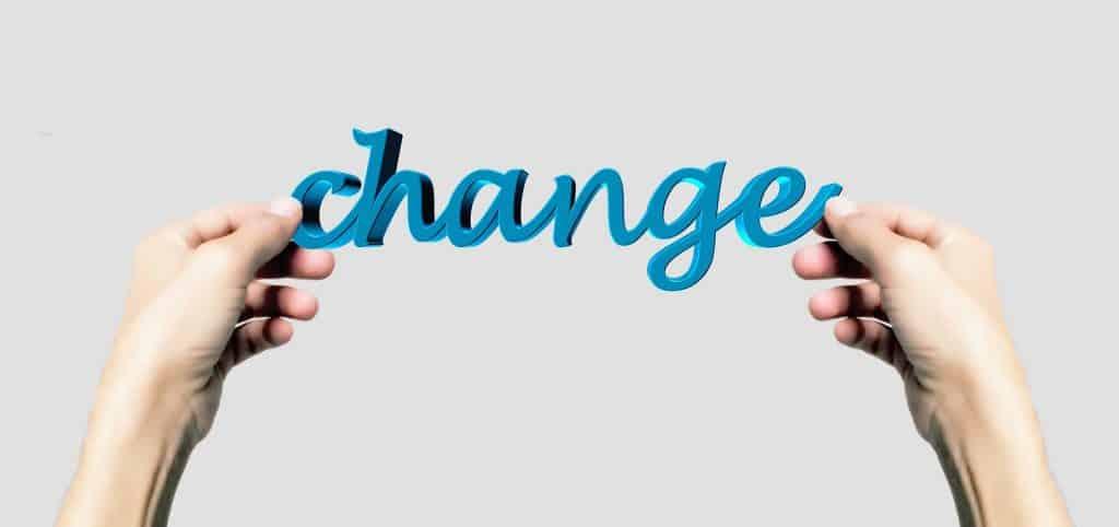 Digitalisierung im Wandel KMU