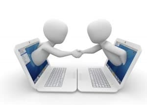 Social Selling B2B digitale Kommunikation