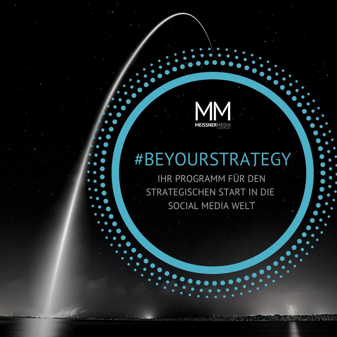 #beyourstrategy beyourstrategy SocialMedia Strategie Erstellung